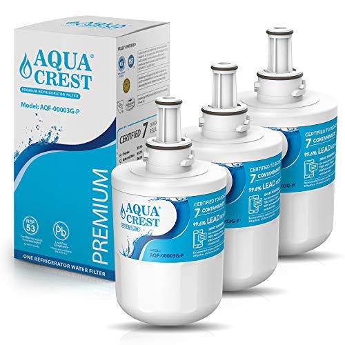 aqua pure water filter samsung - 3