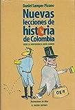 img - for Nuevas Lecciones De Histeria De Columbia book / textbook / text book
