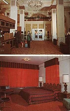 the new finlen hotel and motor inn butte. Black Bedroom Furniture Sets. Home Design Ideas