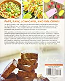Keto Made Easy: 100+ Easy Keto Dishes Made Fast to