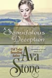 A Scandalous Deception (Scandalous Series Book 5)