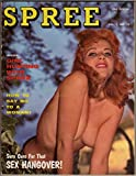 img - for Spree - Volume 1 Number 15 [VINTAGE MEN'S MAGAZINE] book / textbook / text book