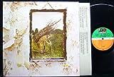 Led Zeppelin IV (German pressing vinyl LP)