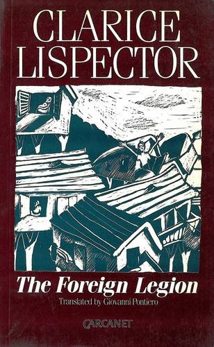 The Foreign Legion: Stories and Chronicles