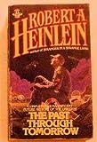 Past Through Tomorrow, Robert A. Heinlein, 0425064581