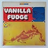VANILLA FUDGE s/t LP Vinyl VG++ Cover VG+ Atco SD 33 224