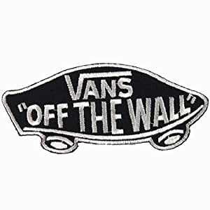 patches vans