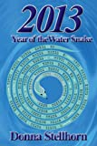 2013 Year of the Water Snake