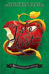 Isle of the Lost, The: A Descendants Novel (--NEW SERIES (to be updated))