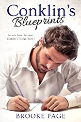 Conklin's Blueprints (#1) (Conklin's Trilogy)