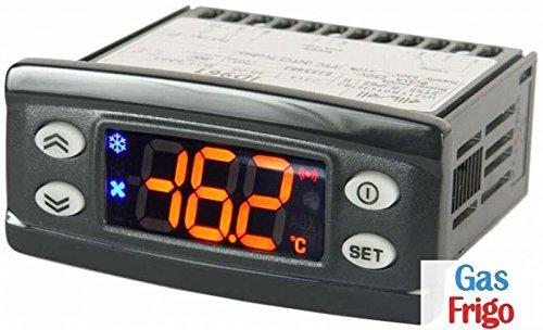 TERMOSTATO CONTROLLORE DIGITALE ELIWELL EWPlus 974 220V. REFRIGERAZIONE