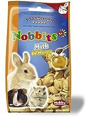 Nobby Nobbits Milk & Honey 75 g