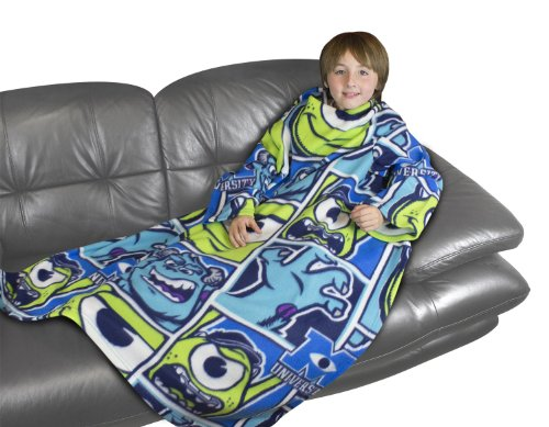 monsters inc blankets and throws - 5