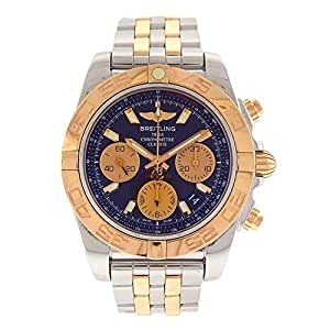 Breitling Chronomat automatic-self-wind mens Watch CB14012 (Certified Pre-owned)