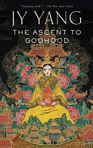 Image of Ascent to Godhood (The Tensorate Series)