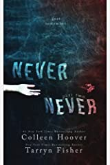 Never Never: Part Two (Volume 2) Paperback