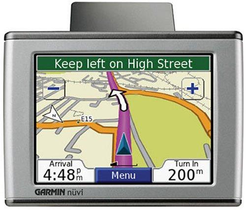 garmin nuvi 300 gps navigation system with uk mapping discontinued rh amazon co uk Garmin Nuvi Owners Manual 2013 Garmin Nuvi 1300 Instruction Manual