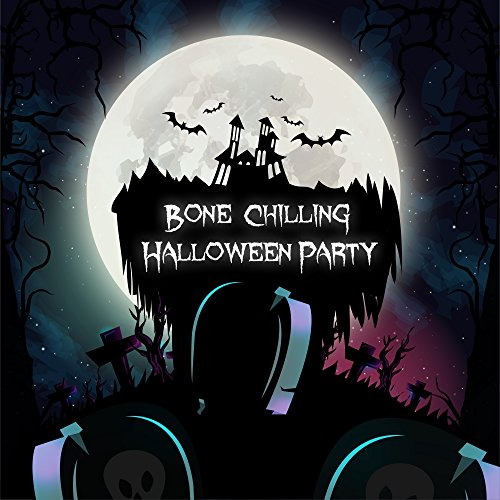 Bone Chilling Halloween Party