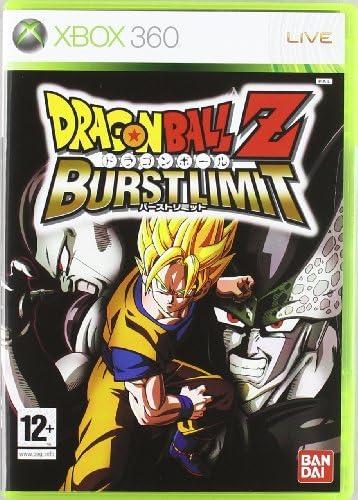 Dragon Ball Z Burst Limit: Amazon.es: Videojuegos