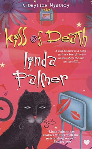 Kiss of Death (Daytime Mystery Book 4)