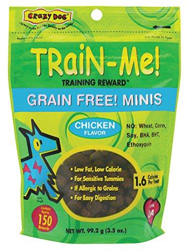 Crazy Dog Training Reward Chicken product image