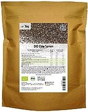 Biologische Chia zaden 1 kg