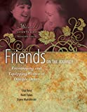 Friends on the Journey, Gigi Busa and Ruth Fobes, 1600067840