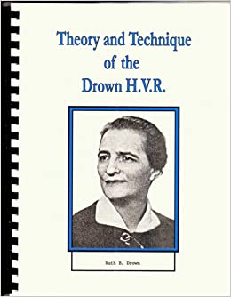 Book Theory and Technique of the Drown Radiotherapy: AND Drown Radio-vision and Homo-vibra Ray Instruments and Their Uses