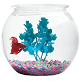 Koller Products 3-Gallon Fish Bowl