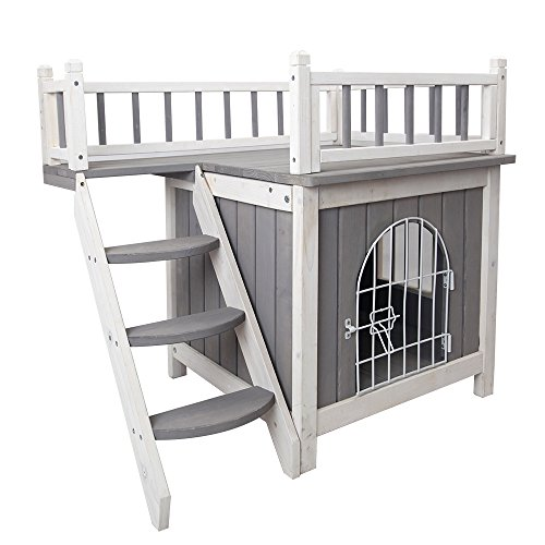 Petsfit House Indoor Wooden Condo product image