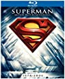 Superman: The Motion Picture Anthology 1978-2006 [Blu-ray] (Bilingual)
