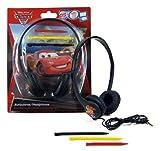 Disney Pixar Cars 2 Headset and Stylus Pack