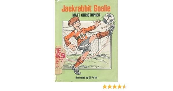 Jackrabbit Goalie