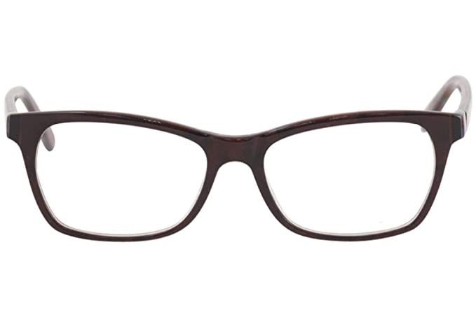 ba7381e6e4d Eyeglasses bebe BB5118 BB 5118 Topaz at Amazon Men s Clothing store