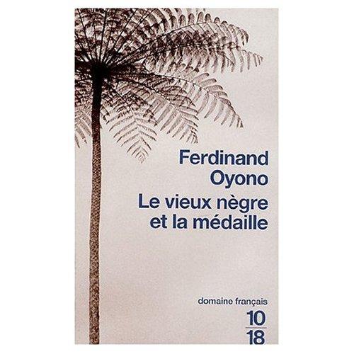 Le Vieux Negre et la Medaille (French Edition)