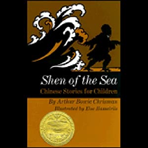 Shen of the Sea Audiobook