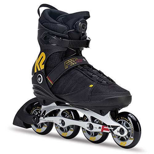 やけどペンダント枝k2 F.i.t. 84 Boa Inline Skates