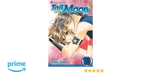 Tail of the Moon, Vol. 10 (10): Rinko Ueda: 9781421517551 ...
