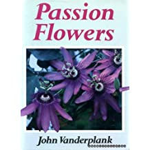 Amazon j e vanderplank books passion flowers and passion fruit fandeluxe Gallery