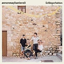 Schlagschatten (Ltd.Fanbox) (CD de audio)