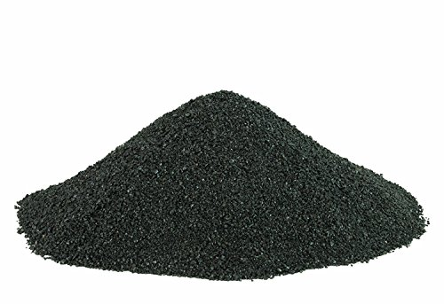 Black Diamond Blasting Abrasive, Medium Grade (50 -