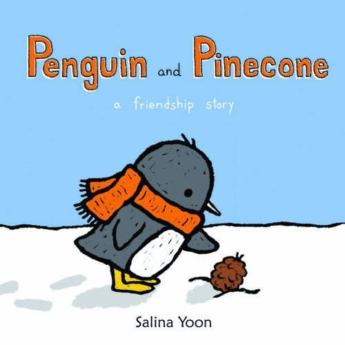 - Penguin and Pinecone by Yoon, Salina (2012) Paperback