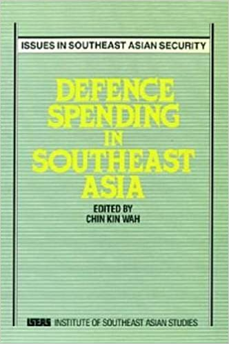 Defence Spending in Southeast Asia: Chin Kin Wah: 9789971988708 ...
