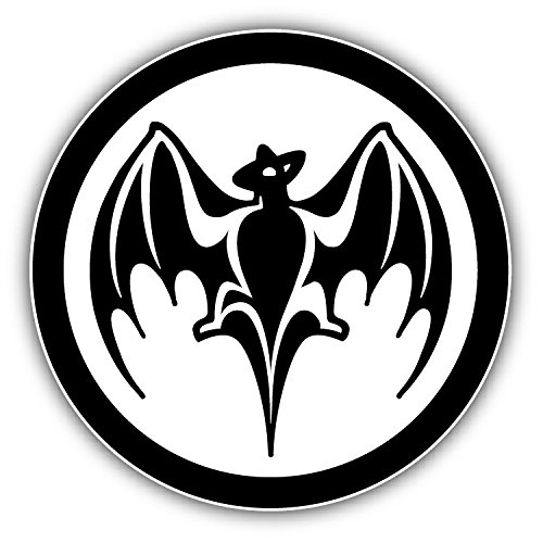 bacardi-bat-logo-car-bumper-sticker-decal-12-x-12
