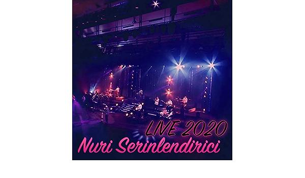 Kolge Live By Nuri Serinlendirici On Amazon Music Amazon Com