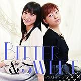 BITTER & SWEET/INSTALL(+CD)