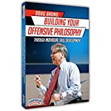 Doug Bruno: Building Your Offensive Philosophy Through Individual Skill Development