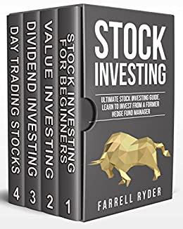 Stock Investing: Ultimate Investing Guide  Learn To Invest From A Former  Hedge Fund Manager