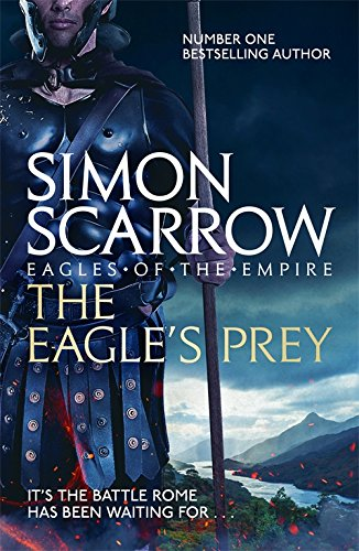 Download The Eagle's Prey pdf epub