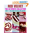Red Velvet Recipes: The Ultimate Collection!